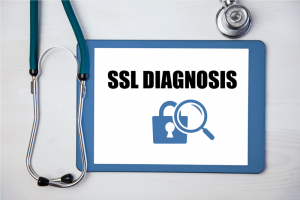 FujiSSL証明書をインストールしたサーバで脆弱性診断(SSL Server Test)「A+」を取得する